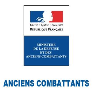 ANCIENS COMBATTANTS