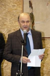 Maire de Meyrié